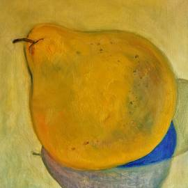 Pear Solo Two by Marla McPherson