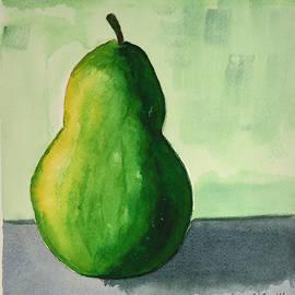 Cynthia Schoeppel - Pear Study #2
