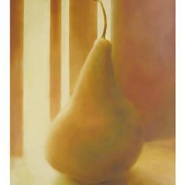 Pear Ten by Betsy Derrick