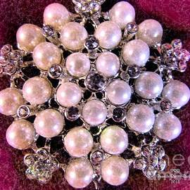 Pamula Reeves-Barker - Pearl Jewels