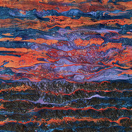 Patricia Beebe - Pebeo After The Sunset