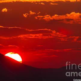 Jim Garrison - Peek-a-boo Sun