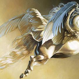 Pegasus II - Heather Theurer