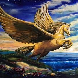 Robert Roth - Pegasus III