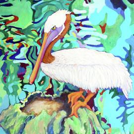 Pelican THORNTON by Sharon Nelson-Bianco