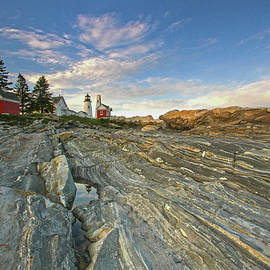 Juergen Roth - Pemaquid Point
