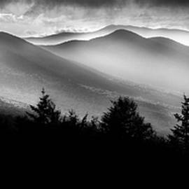 Pemigewasset Wilderness by Bill Wakeley