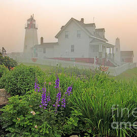 Jim Beckwith - Pemiquid Lighthouse