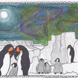 Lisa Hinshaw - Penguins