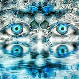 Jessica Shelton - Perception