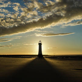 Neil Crick - Perch Rock Lighthouse