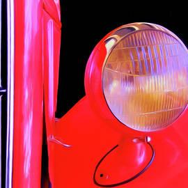 Nikolyn McDonald - Perfect 10 - Fire Engine