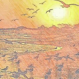 ArtTwoCreate LLC - Perfect Sunrise.