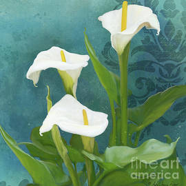 Perfection - Calla Lily Trio - Audrey Jeanne Roberts