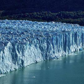 Perito Moreno Glacier #2 - Patagonia by Stuart Litoff