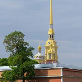 Vyacheslav Isaev - Peter and Pavel basilica