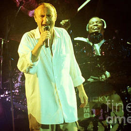 Gary Gingrich Galleries - Phil Collins-0904