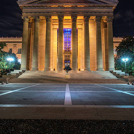 Philadelphia Museum - Marvin Spates