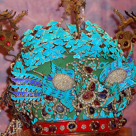 Jean Hall - Phoenix Crown