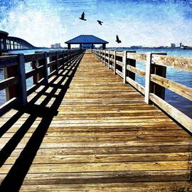 Biloxi Bay Pier