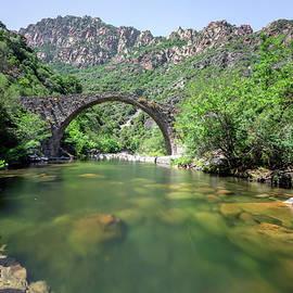 Pianella Bridge - Corsica - Joana Kruse
