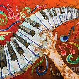 Sue Duda - Piano Crazy Fingers - Special 3