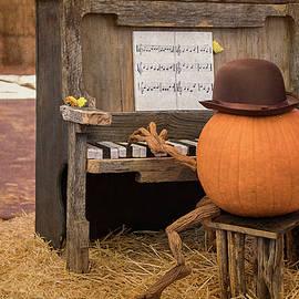 Piano Man by Teresa Wilson