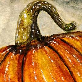 Angela Davies - Pick A Pumpkin
