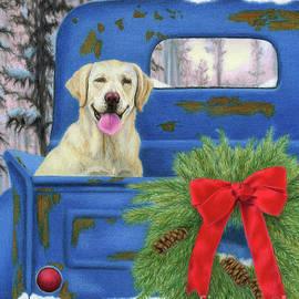 Pick-En Up The Christmas Tree by Sarah Batalka
