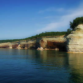 Thomas Woolworth - Pictured Rocks National Lakeshore UP Michigan 03