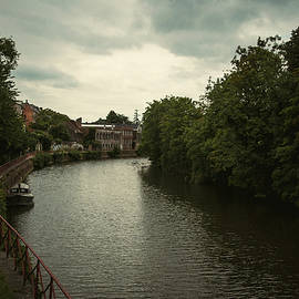 Elena Ivanova IvEA - Pictures of Ghent