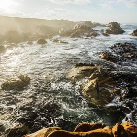 Jorgo Photography - Wall Art Gallery - Picturesque Australian beach landscape