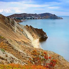 Yuri Hope - Picturesque Crimea