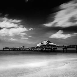 Pier 60 by Marvin Spates
