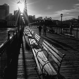 Joseph Smith - Pier 7