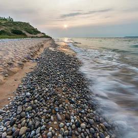 Pierport Shoreline - Twenty Two North Photography