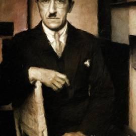 Mary Bassett - Piet Mondrian, Artist by Mary Bassett