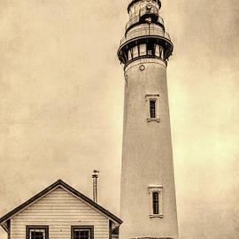David Smith - Pigeon Point Light Station Pescadero California