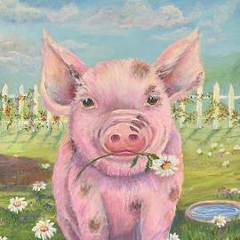 Malanda Warner - Piggy