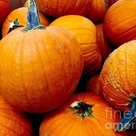 Richard Russey - Pile of Pumpkins