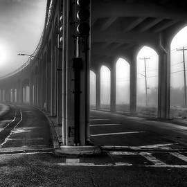 Mike  Deutsch - Pillars Of Transportation