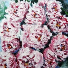 Vesna Martinjak -  Pink Beauties