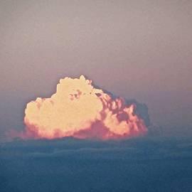 Stephanie Moore - Pink Cloud