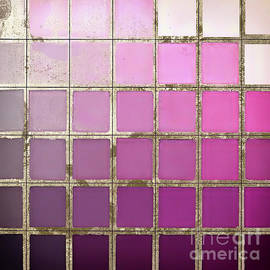 Pink Color Chart - Mindy Sommers