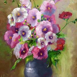 Marina Wirtz - Pink Delight