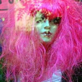 Ed Weidman - Pink Punk Princess