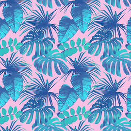 pink summer 2 - Mark Ashkenazi