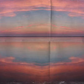 Jeff Breiman - Pink Sunset