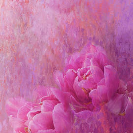 Pink Tulips by Elisabeth Lucas