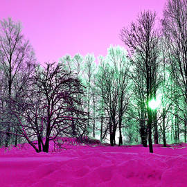 Dagmar Batyahav - Pink Zone